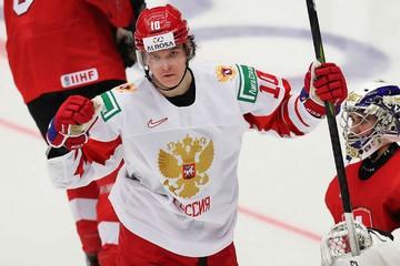 Отказался от ужина с Анной Семенович ради клюшки: ангарский хоккеист стал звездой и теперь может уехать в НХЛ