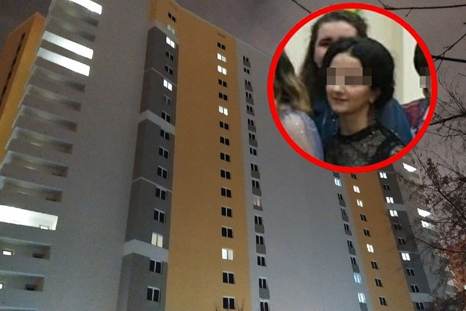 Тамара жила с родителями в новостройке на Старых Большевиков