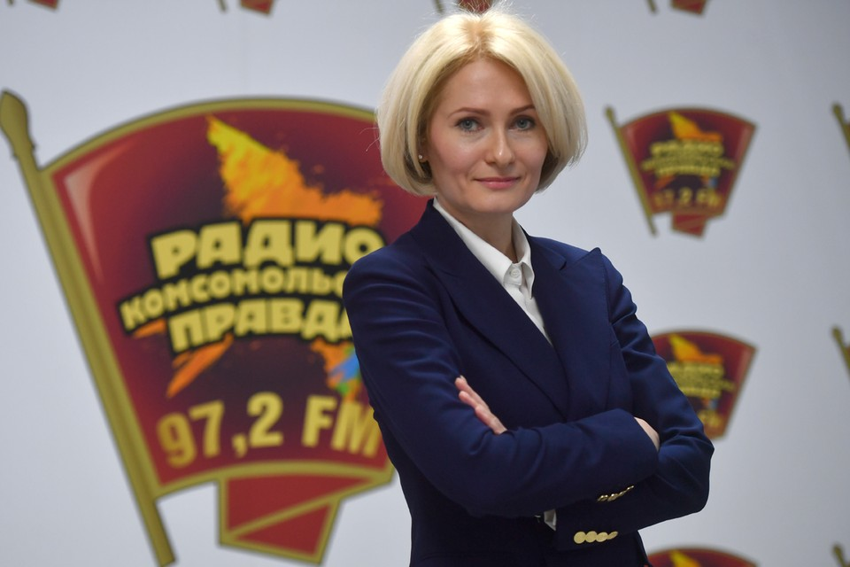 Чем точно будет заниматься Виктория Абрамченко на посту вице-премьера, пока официально не объявлено