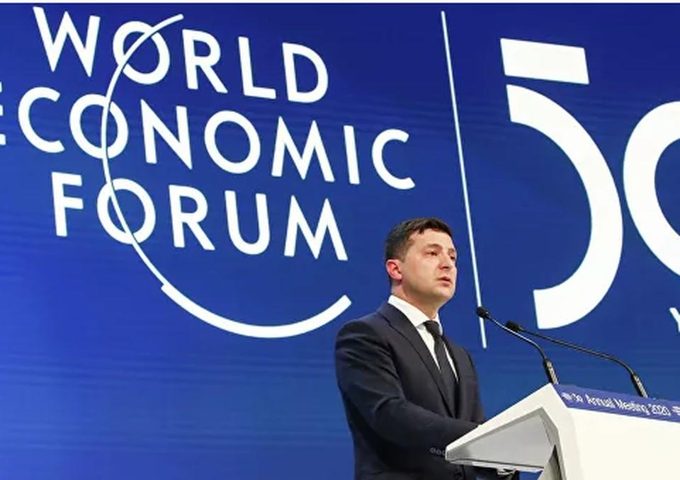 «Великобритания – exit, Украина - enter»: Зеленский заявил, что Киеву самое время вступить в ЕС