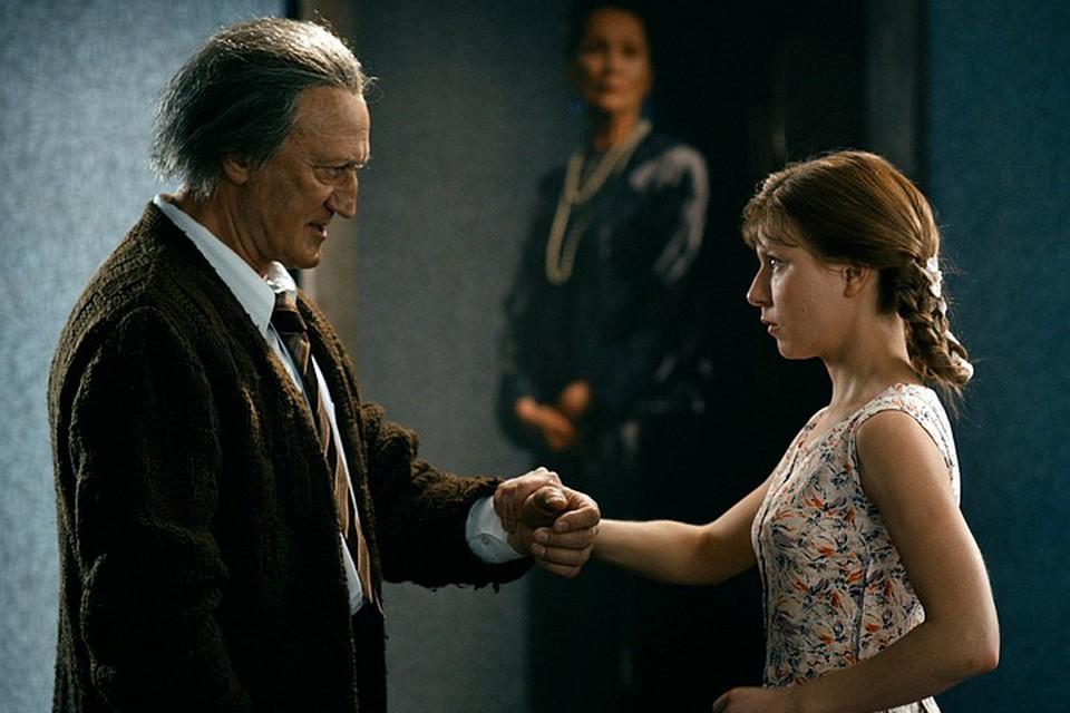 В эфир вышел сериал, основанный на биографии Ольги Мигуновой