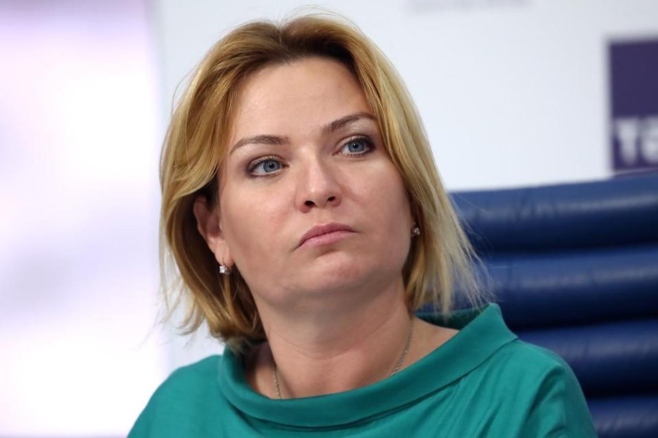 Новый министр культуры Ольга Любимова. Фото: Антон Новодережкин/ТАСС