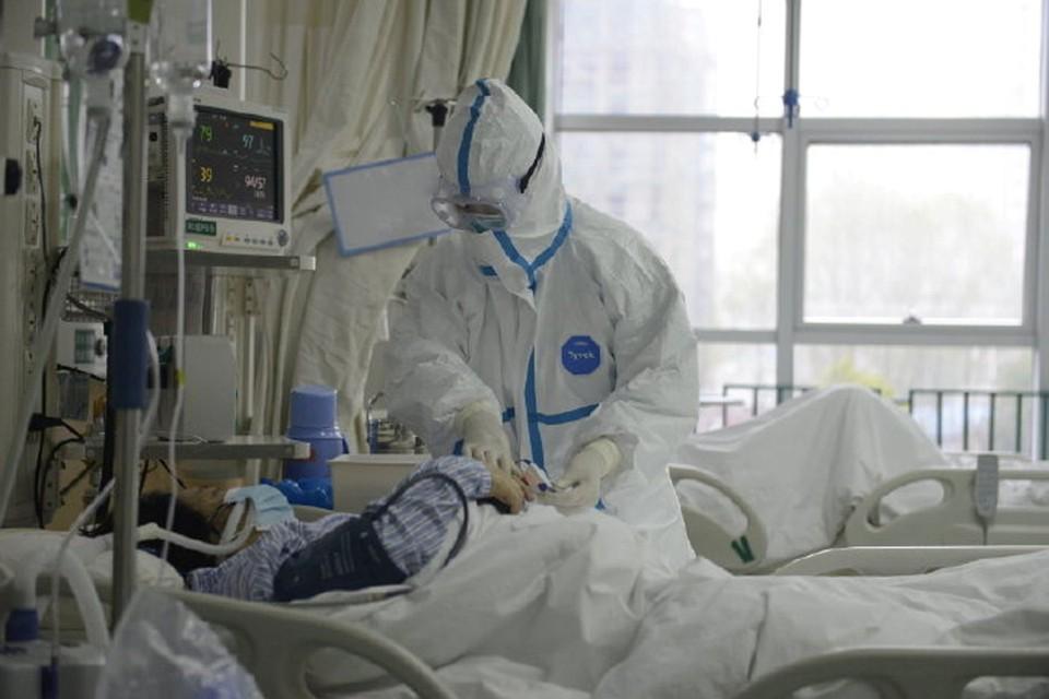Родина нового смертельного коронавируса 2019-nCoV это китайский город Ухань.