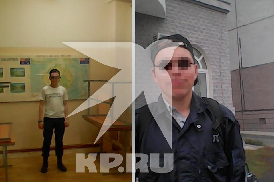 В школе Снежинска двое девятиклассников хотели взорвать столовую.