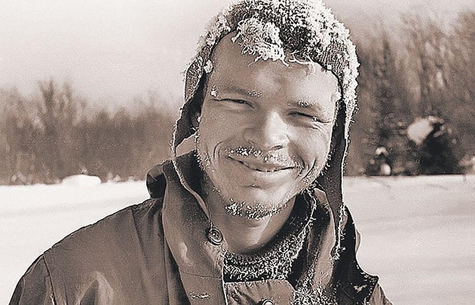 Игорь Дятлов.