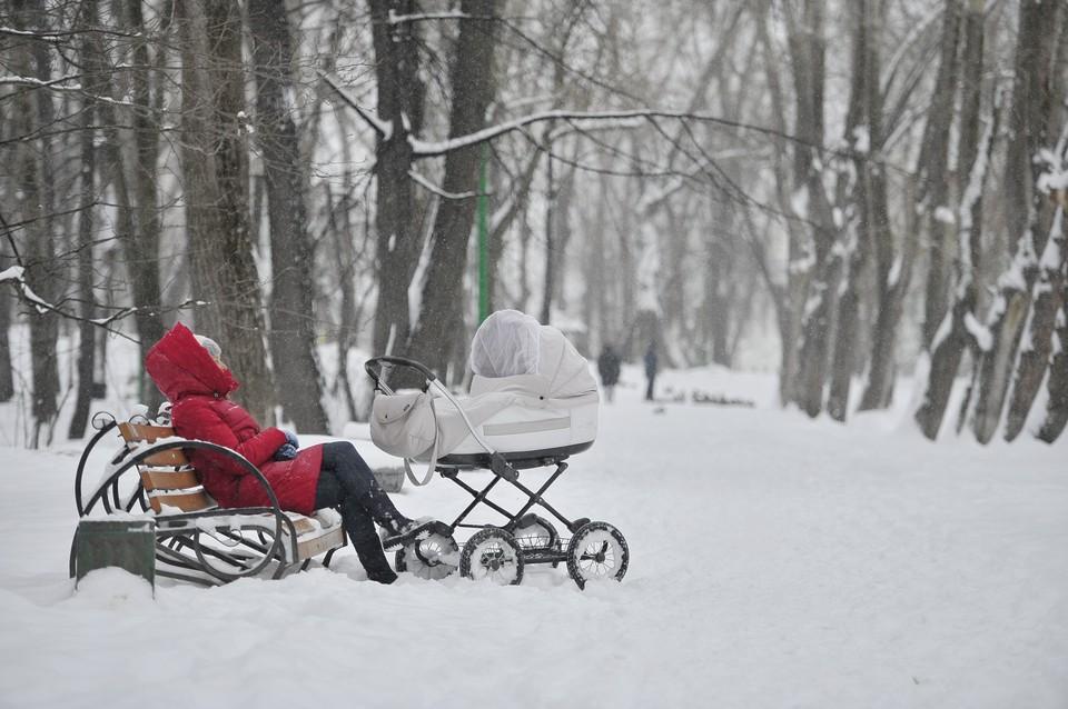 Прирос Владимир за последний год и многодетными семьями.