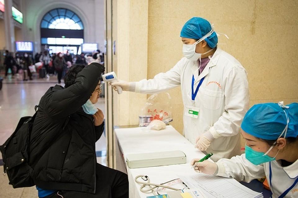 Новый коронавирус в Германии: власти ФРГ заявили о первом случае заражения