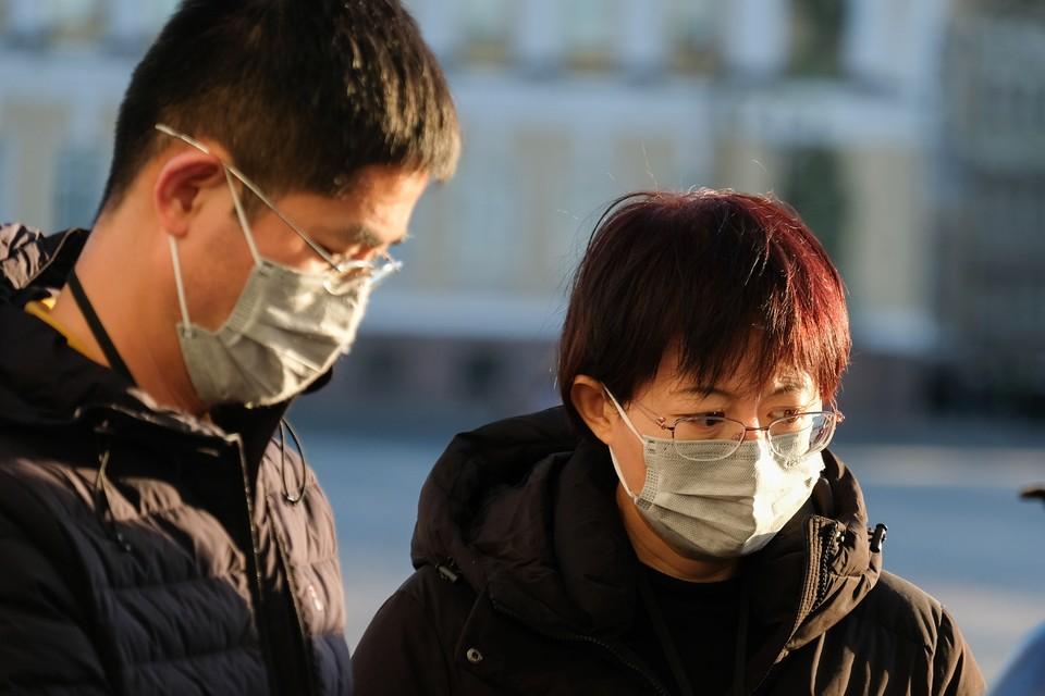 Китайский коронавирус наделал в мире немало шума. Число заболевших - сотни, погибших - десятки.