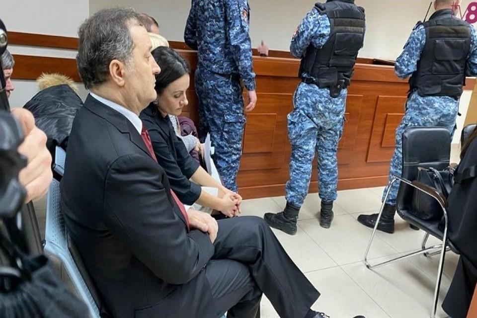 Вернут ли экс-премьера в тюрьму - неясно (Фото: tv8.md).
