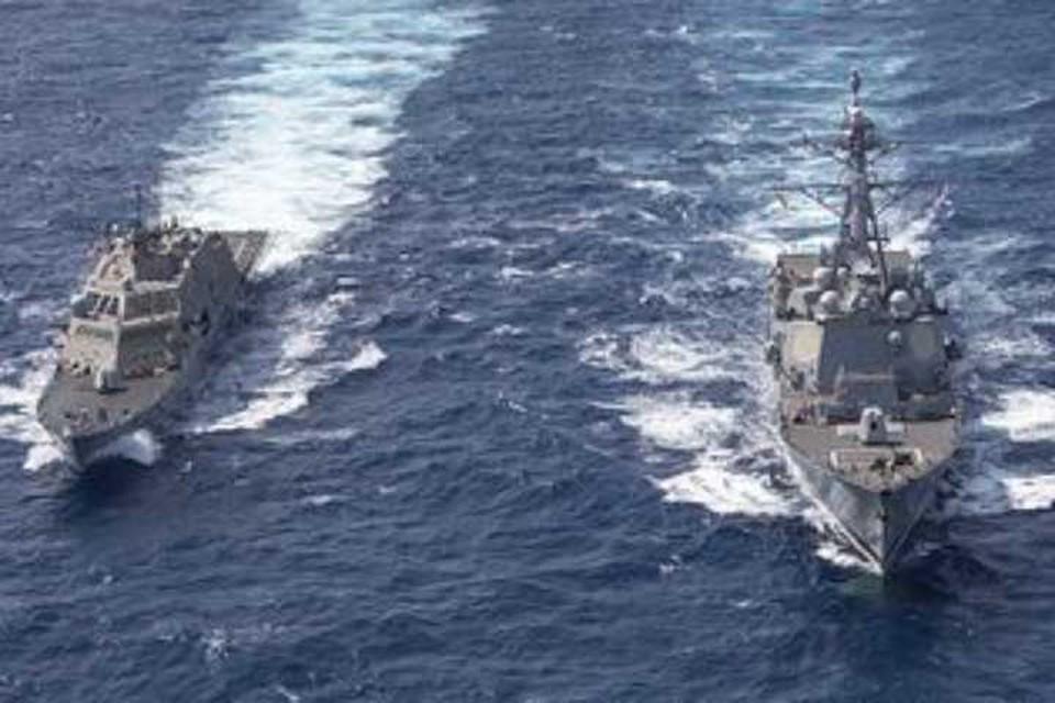 Ученые нашли корабль, пропавший 95 лет назад в Бермудском треугольнике