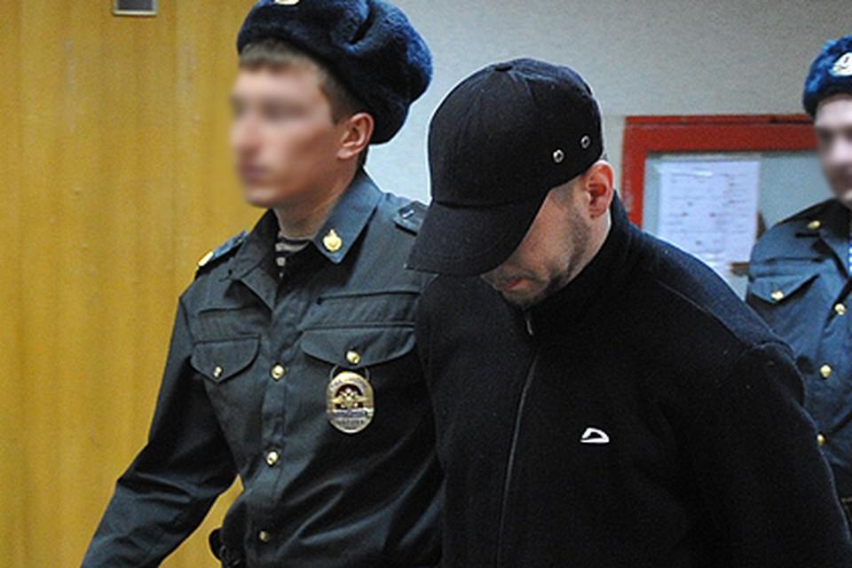 Задержанный уже был неоднократно судим за кражи и нанесение ножевых ранений.