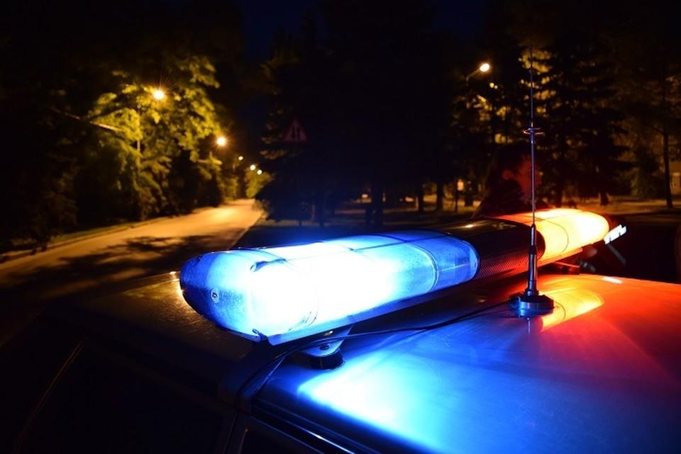 5 экипажей полиции были задействованы в поисках водителя, сбившего насмерть молодую маму