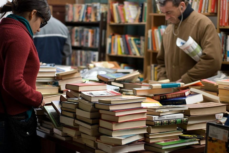 Что читают белорусы? Фото: pixabay.com