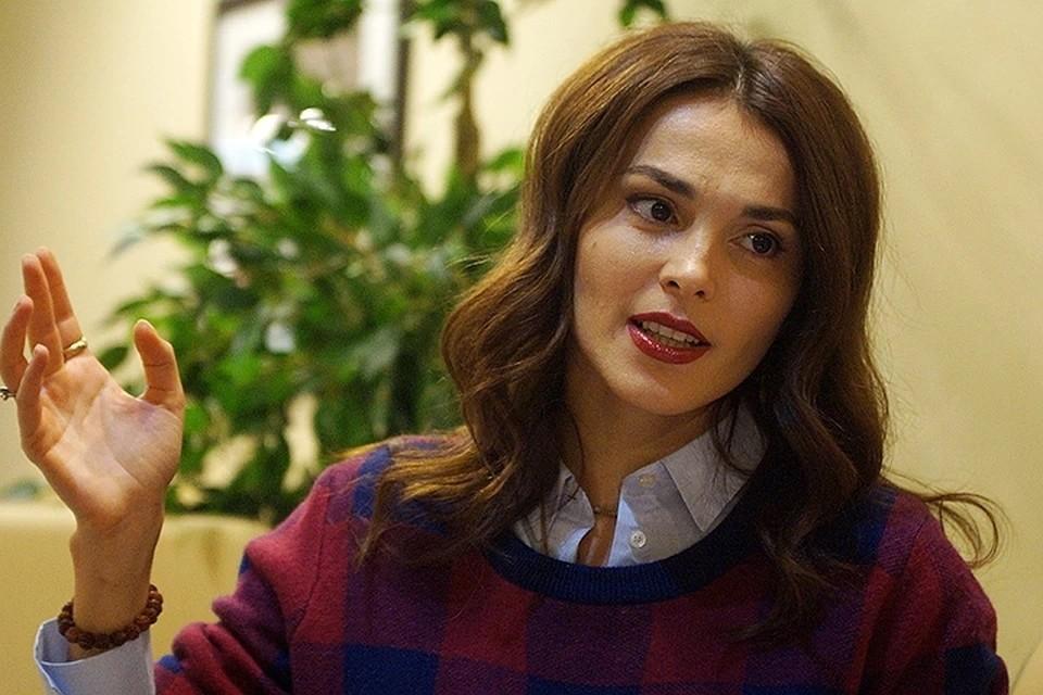 Сати Казанова рассказала о своей неизлечимой болезни