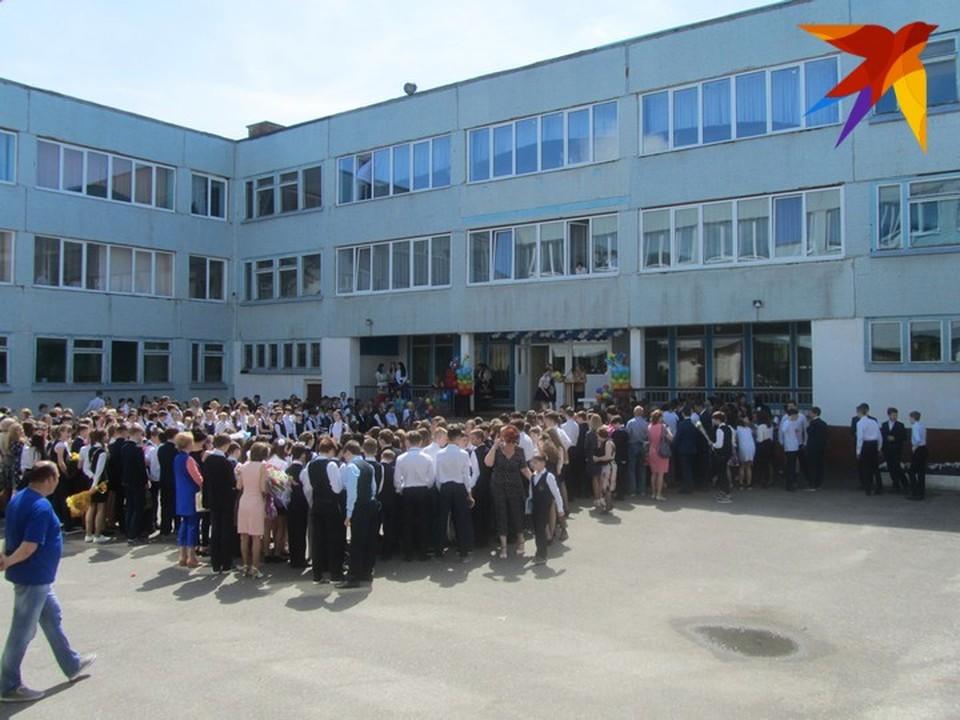 В Курске в новых микрорайонах не хватает школ