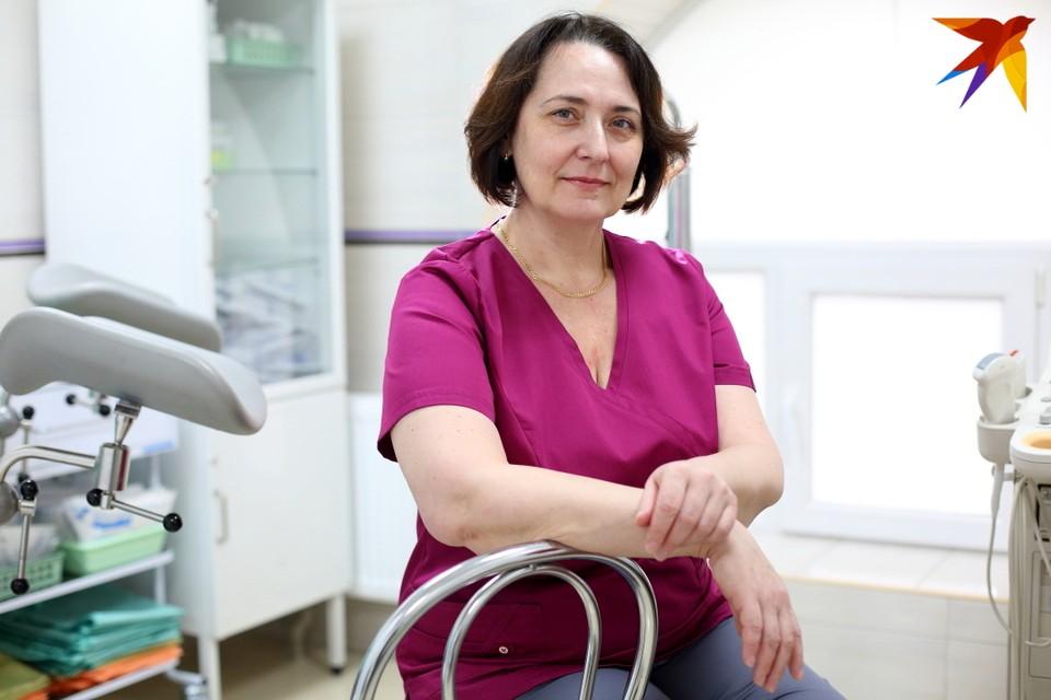 Гинеколог-эндокринолог: Женщины нередко принимают признаки ...  нередко