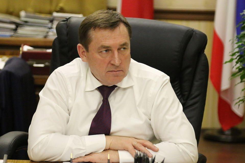Жителей столицы успокоил премьер-министр Крыма Юрий Гоцанюк. Фото: Юрий Гоцанюк/Facebook