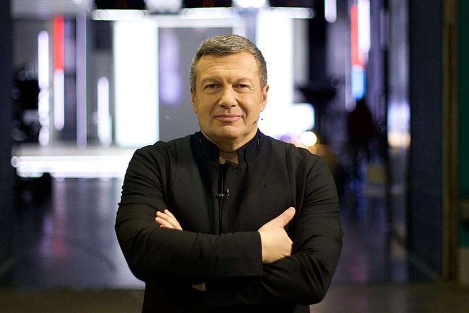 В разговоре с «КП» Владимир Соловьев рассказал, что думает про популярность блогеров в сети