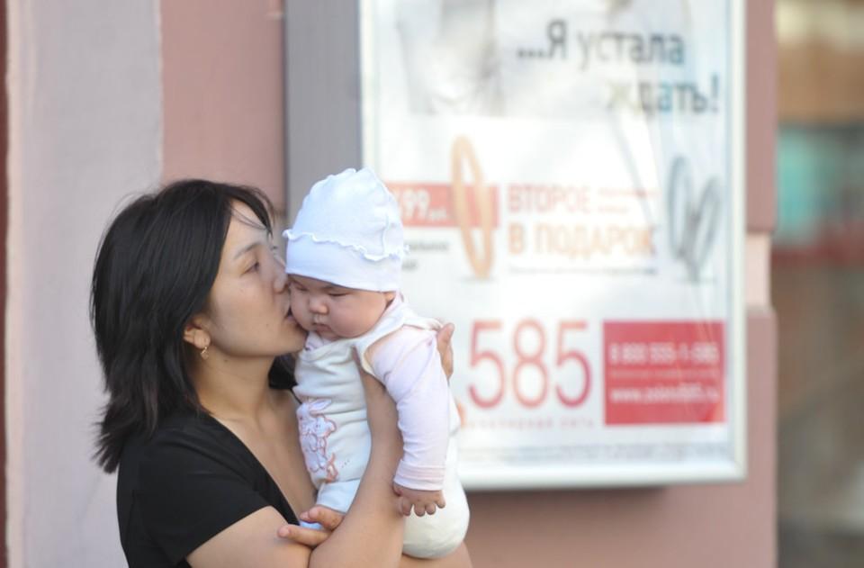 Долги граждан России по алиментам достигли 152 миллиардов рублей