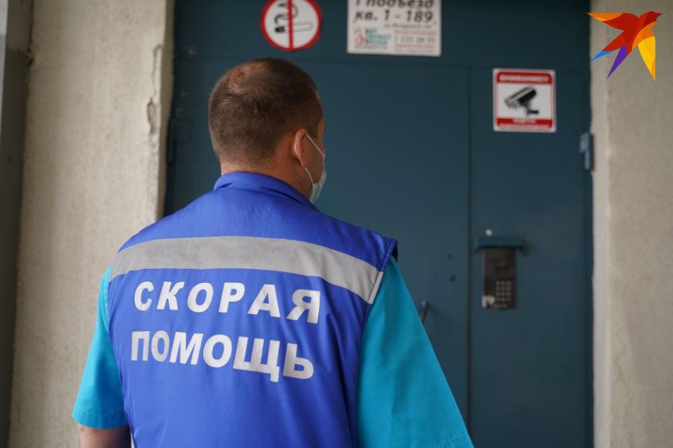Медработники Мурманской области требуют, чтобы их уважали.