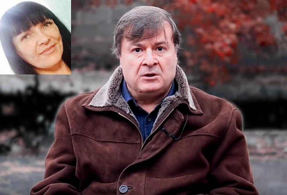 Игорь Чальдиев убил жену в ходе бытового конфликта.