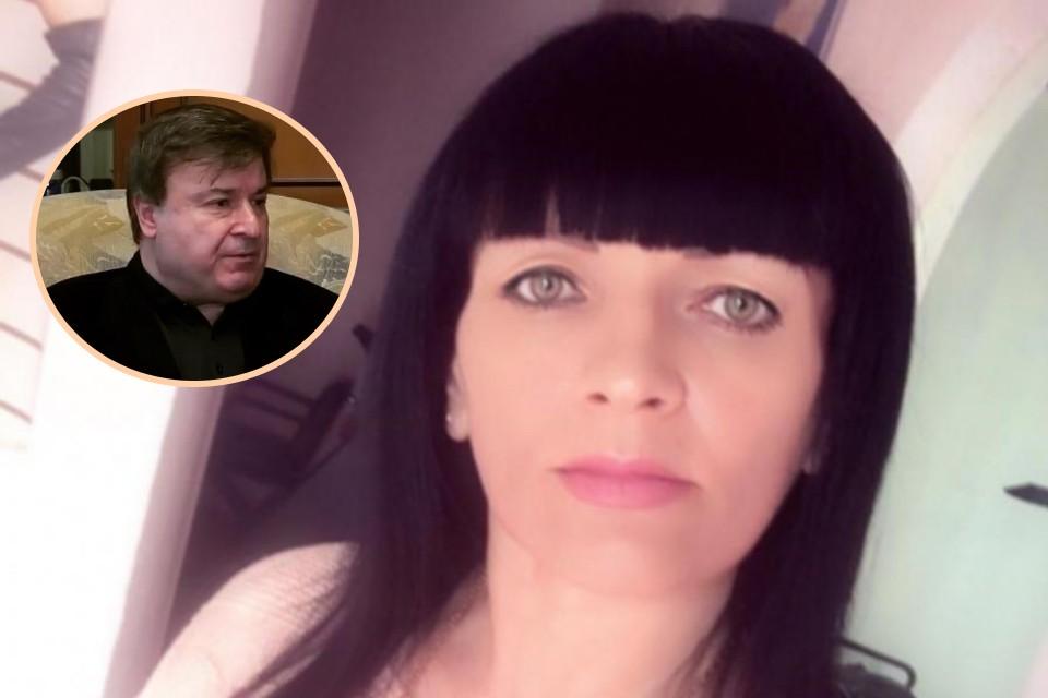 Ирина Боженко и Игорь Чельдиев