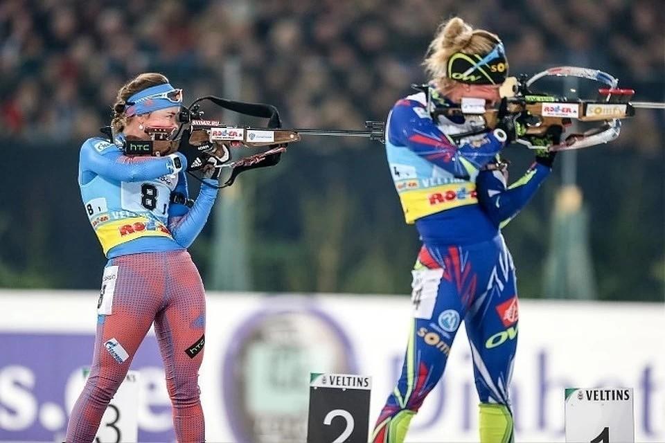 Смогут ли россиянки претендовать на медаль?