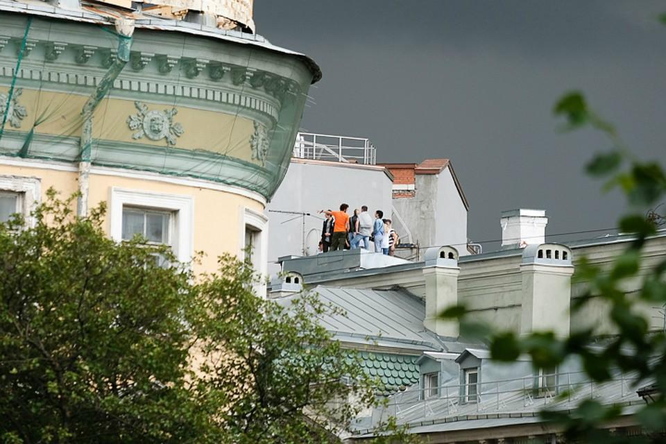 Обновленный закон обезопасит туристов и защитит интересы жителей домов.
