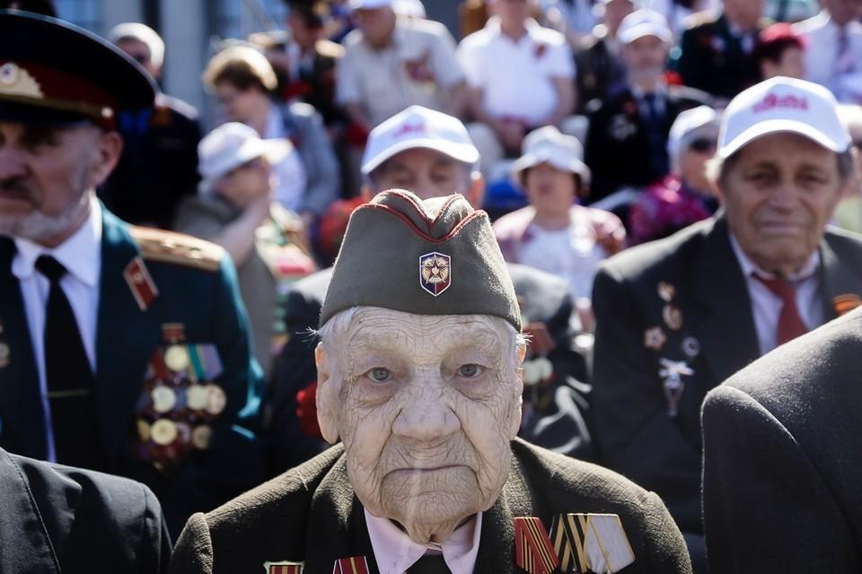 Депутаты считают, что в год 75-летия Победы дополнительные меры поддержки не помешают