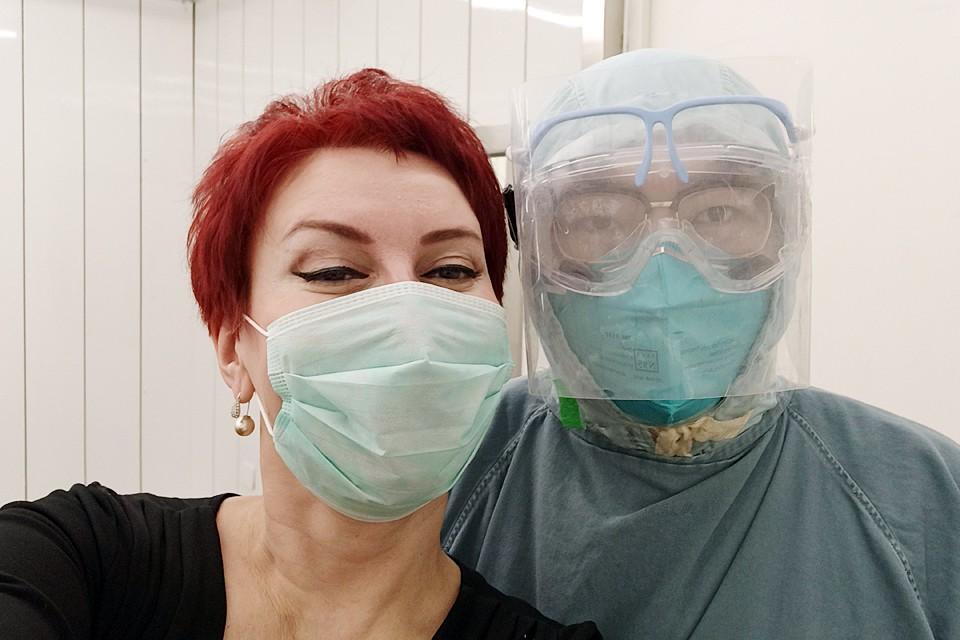 Спецкор «КП» Дарья Асламова вернулась из Китая