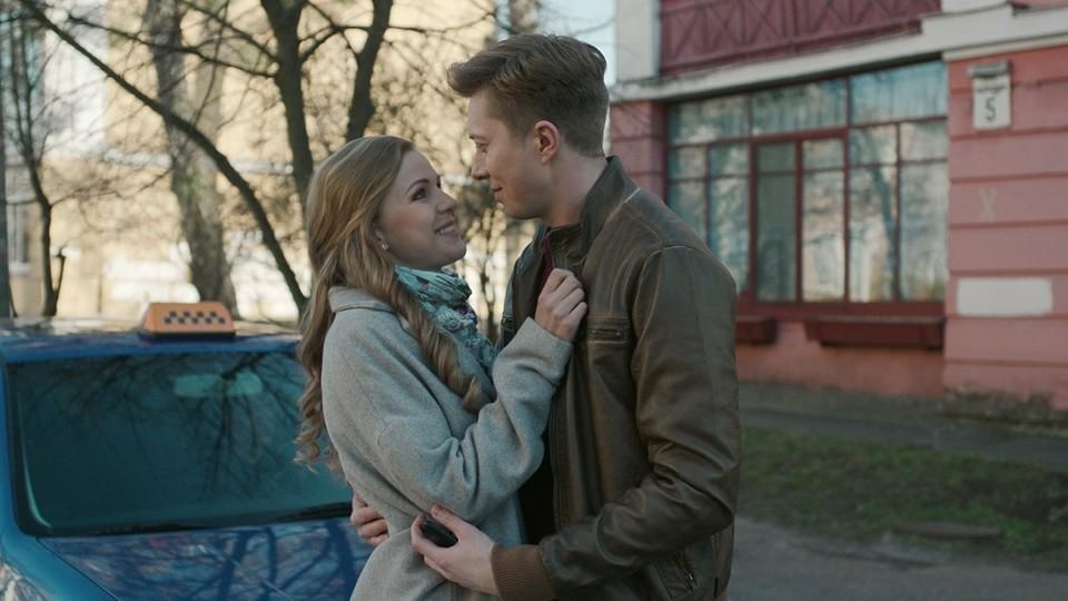Добрая Катя даже не подозревала, каким подлецом окажется красавчик Дима. Фото: Кадр из фильма.