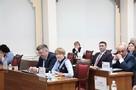 Как вовлечь пожилых людей в занятия спортом, обсуждали депутаты Законодательной думы Хабаровского края