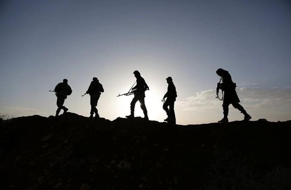 Минобороны РФ: атакованные в Сирии войска Турции были среди боевиков