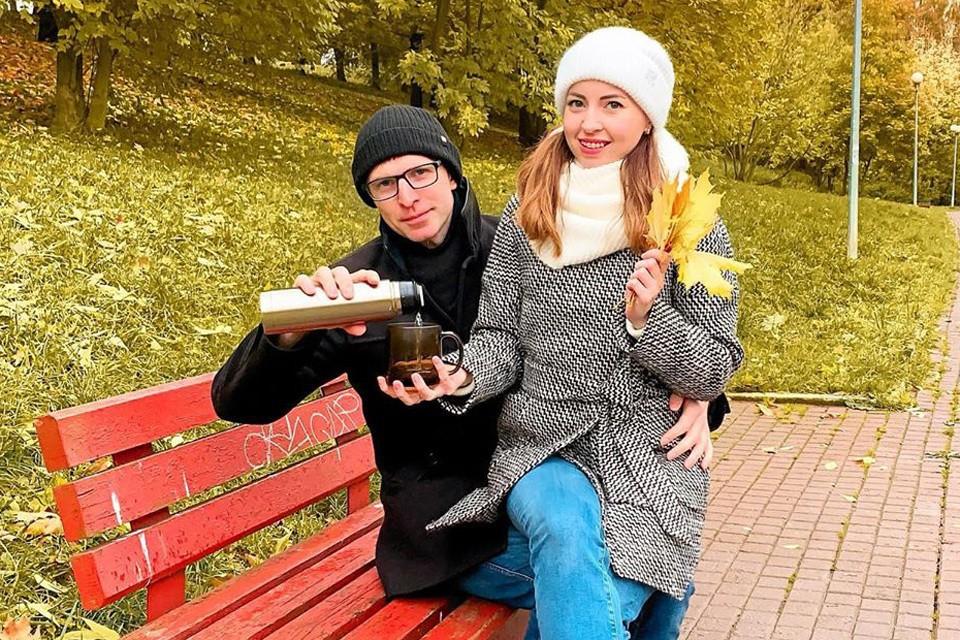 """На вечеринке в №Девятом вале"""" погиб муж блогера Екатерины Диденко"""