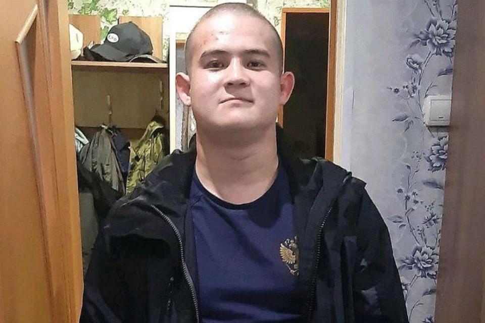 Два года условно: военный суд дал солдату, который обвинялся в избиении Рамиля Шамсутдинова, достаточно мягкое наказание.