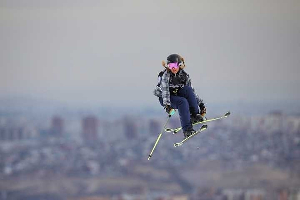 Фото: пресс-служба министерства спорта Красноярского края