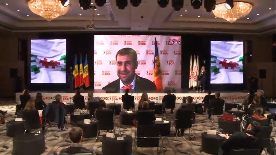 Шор, как шар - он сдулся: Почему пресс-конференция беглого молдавского бизнесмена стала пустышкой, а не сенсацией
