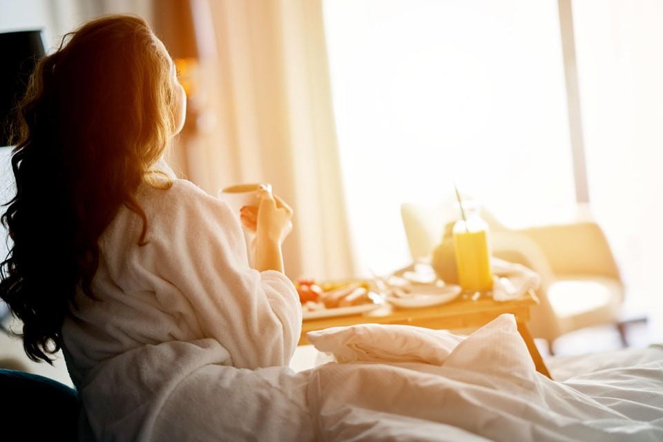 Эксперты выяснили, сколько стоит порадовать любимую праздничным утром