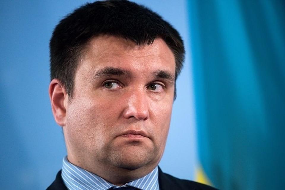 Климкин выступил с инструкцией для США, как им надо отреагировать на отказ России поддержать ограничение добычи нефти