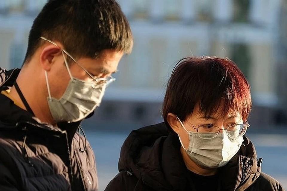 ВОЗ официально объявила пандемию нового коронавируса в мире.