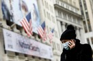 Эпидемия коронавируса в Нью-Йорке: Из магазинов исчезли гели-антисептики и влажные салфетки, а в больницах не хватает тестов