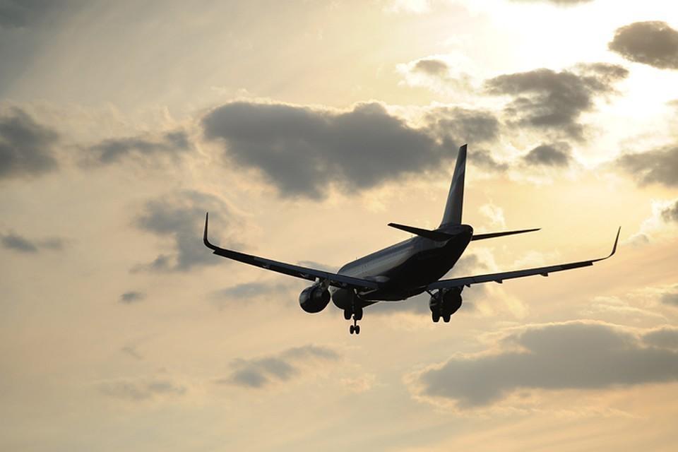 Украина «полностью ограничивает» пассажирское авиасообщение