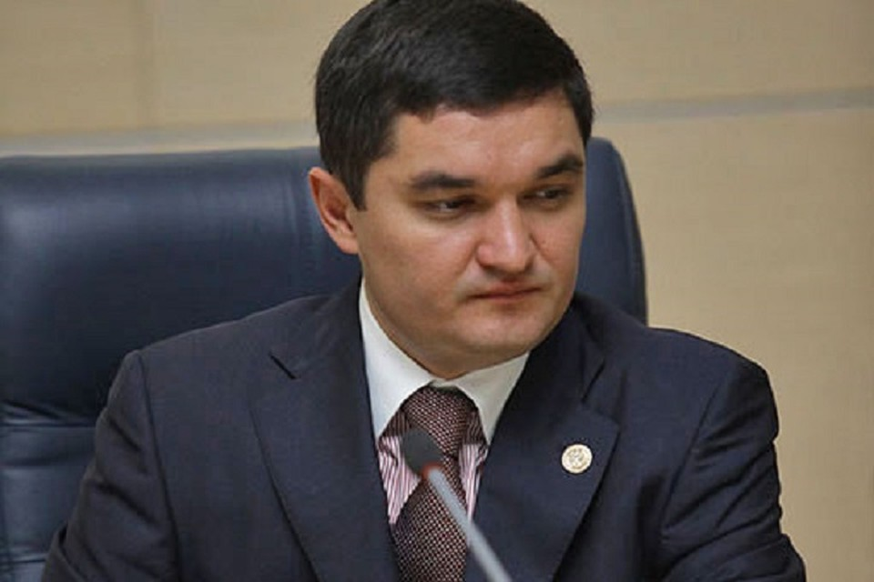 Ирек Миннахметов скончался на 39-м году жизни