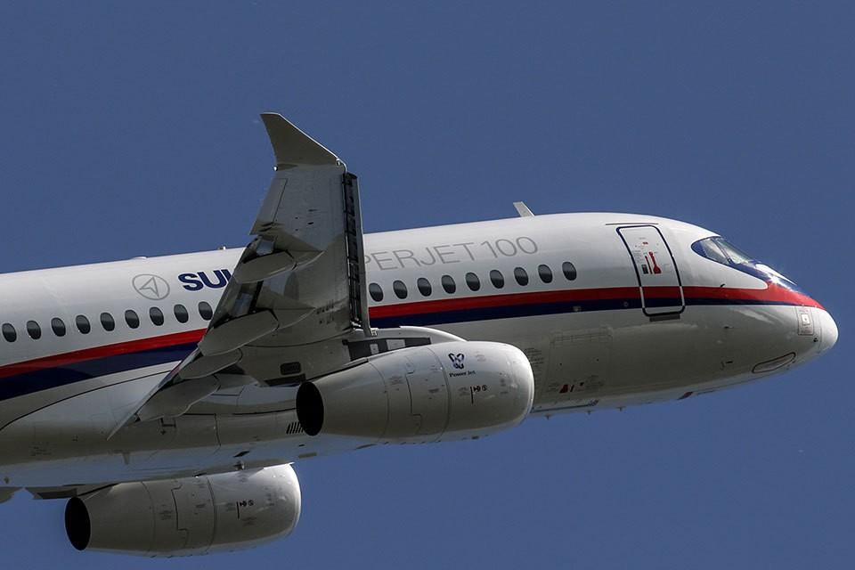 14 марта, летящий из Будапешта в Москву самолет подал сигнал бедствия и снизился до 4,5 тысяч метров.