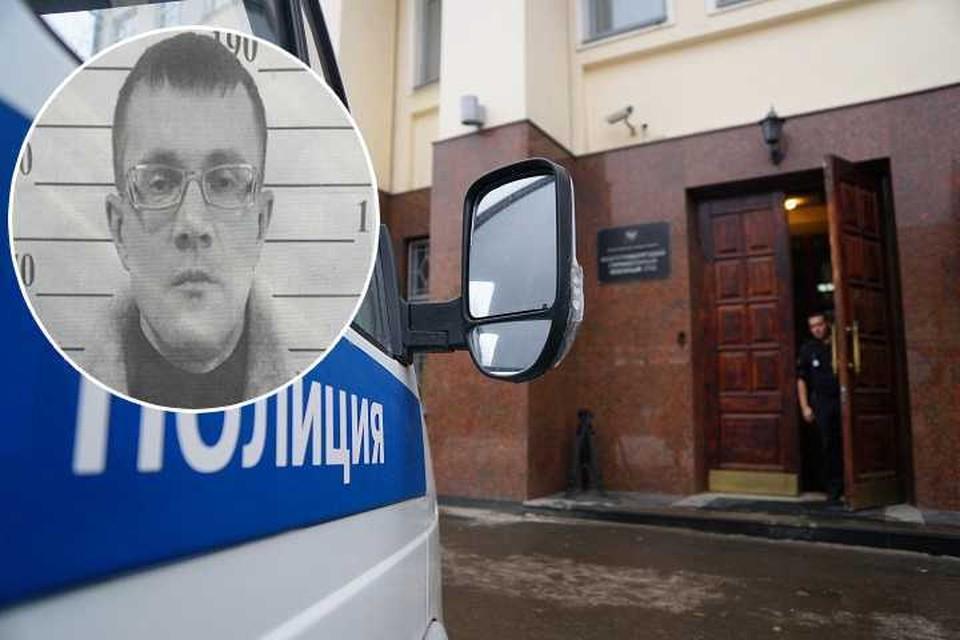 Вячеслав Попов до этого уже был судим. Фото: соцсети, Алексей Булатов