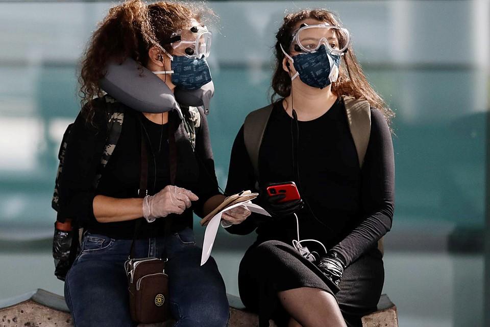 Если вы заболели, начали температурить и кашлять, это далеко не значит, что у вас непременно коронавирус. Вокруг нас еще есть много чего