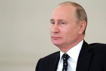 Владимир Путин: Мне очень важно чувствовать, понимать, чего люди хотят