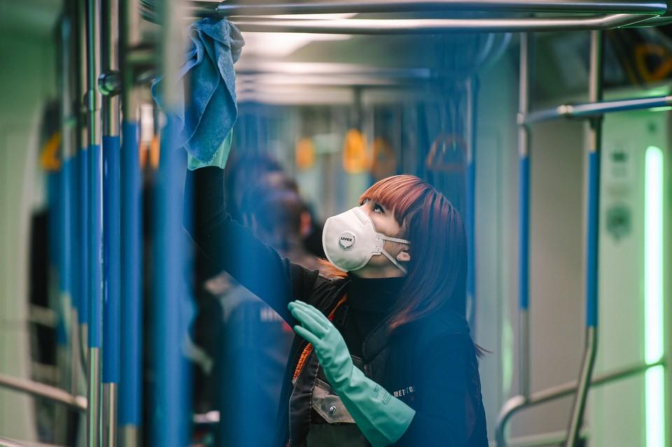 В России поправились ещё четыре пациента с коронавирусом, общее число выздоровевших достигло девяти