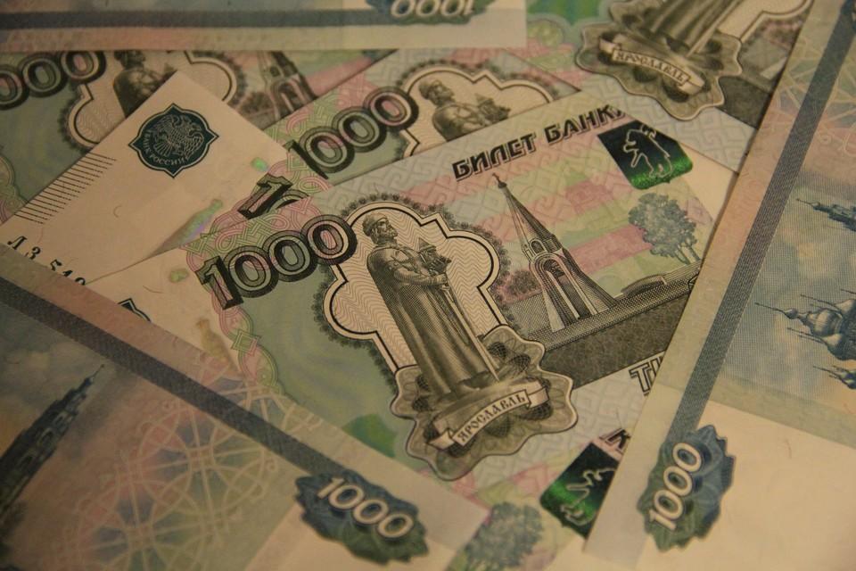 Общая сумма, причиненного индивидуальным предпринимателям ущерба, составила более 212 тысяч рублей