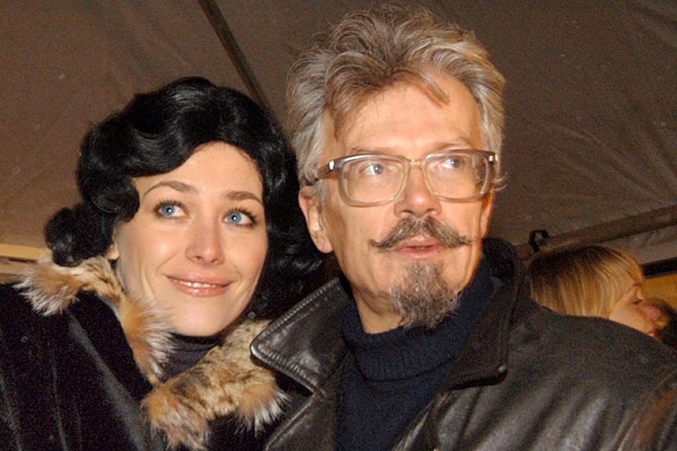 Поженились Лимонов и Волкова в августе 2006-го, прожили в браке три года